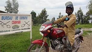 Better livelihoods thanks to formalised mining