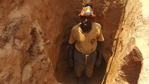 Formalisation; a game changer for Burundi's miners