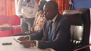 Formation de groupes de parties prenantes dans les nouvelles provinces
