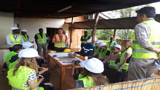 PPA Delegation Visits ITSCI Sites in DRC and Rwanda