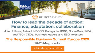ITSCI at the Responsible Business Summit Europe 2020 !!!