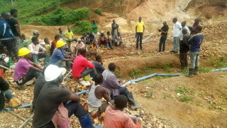 ITSCI's '25-minute chat' with miners in DRC