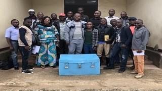 Gestion conjointe des balises au Sud-Kivu pour une plus grande transparence
