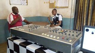 ITSCI's Risk Awareness Radio Campaign in DRC