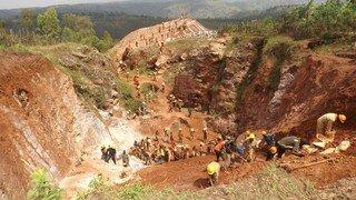 IMPACT DU COVID-19 SUR LES MINEURS ARTISANAUX EN AFRIQUE CENTRALE
